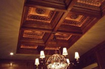 Box Beam Ceilings, From Extravagant to Basic We Can Build it.